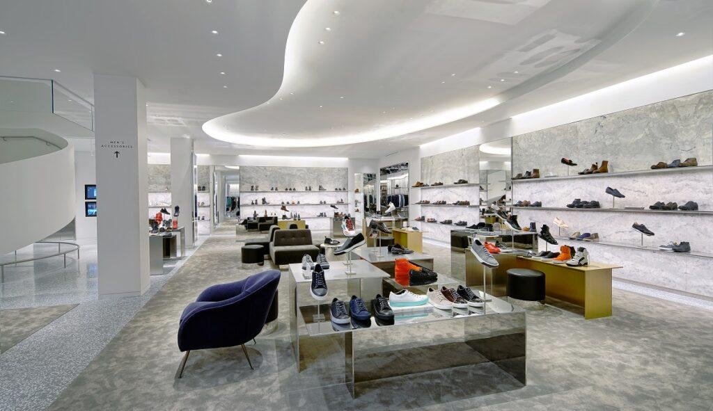 flagship 3 Perú Retail 1024x591 - Flagship store: El formato mainstream de las grandes marcas del retail