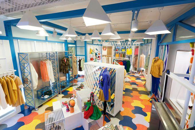 flagship o - Flagship store: El formato mainstream de las grandes marcas del retail