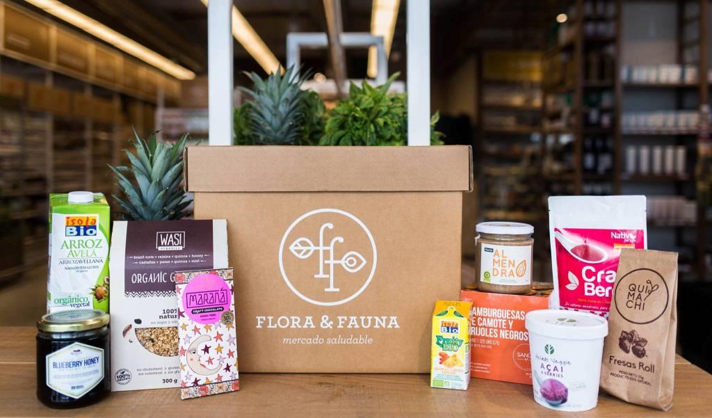 flora y fauna 12 - Perú: Flora & Fauna inaugurará su tercera tienda a fin de año