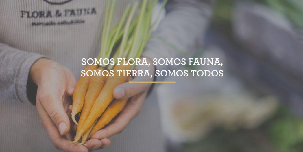 flora y fauna - Perú: Flora & Fauna inaugurará su tercera tienda a fin de año