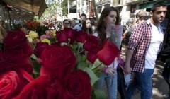 flores 240x140 - Día de San Valentín: Ventas crecerían 10% este año en Perú