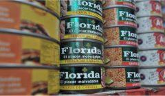florida caballa 240x140 - Florida retira del mercado peruano sus conservas de caballa