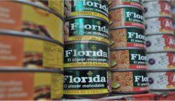 florida caballa 248x144 - Florida retira del mercado peruano sus conservas de caballa