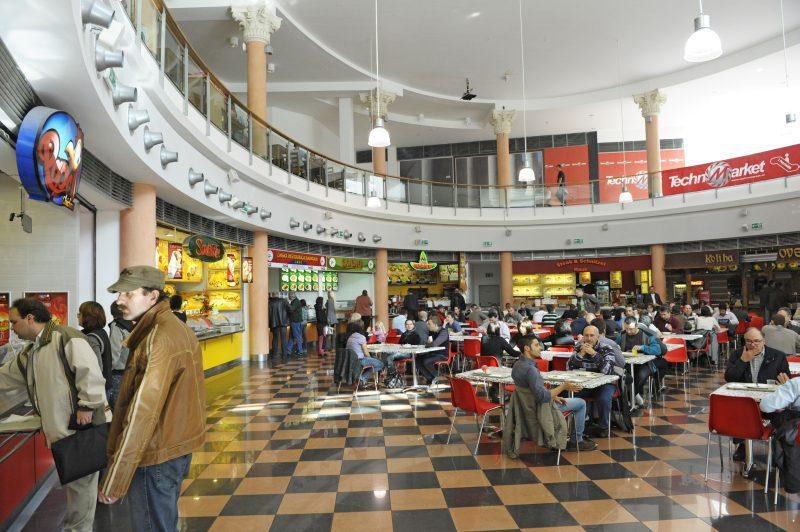 food court 23