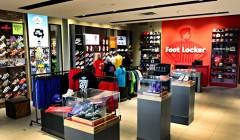 foot locker1 240x140 - Ventas de Foot Locker crecieron 5% el año pasado