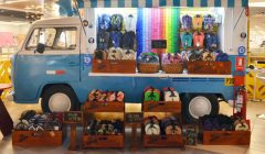 foot truck 240x140 - Havaianas inauguró foot truck en el Jockey Plaza