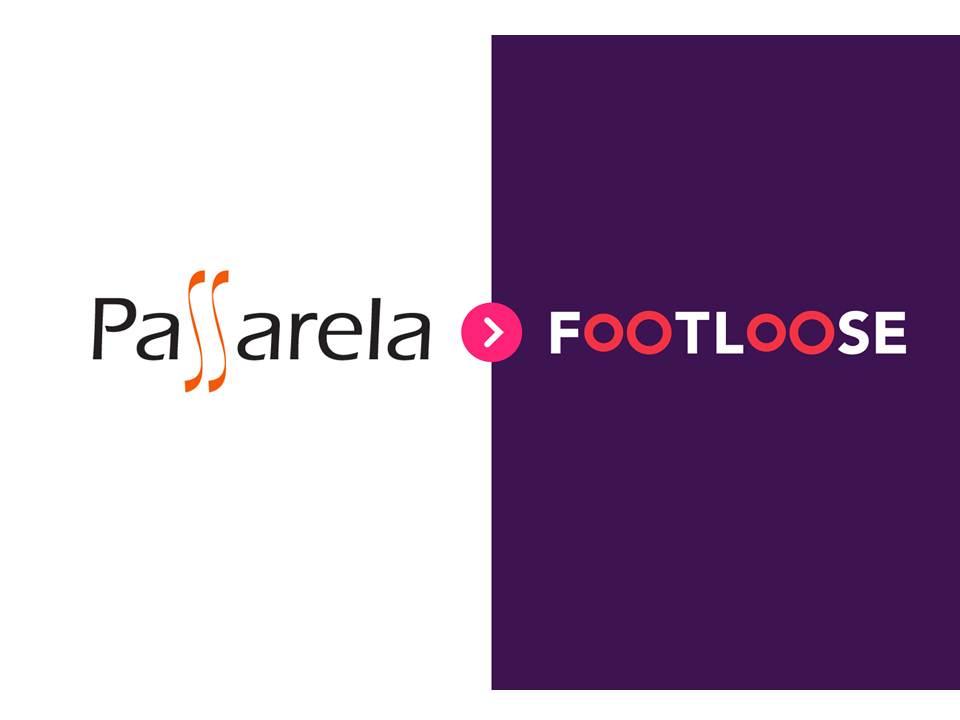 footlsoose - Passarela renueva 40 tiendas con nuevo nombre Footloose