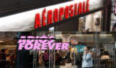 """forever 21 aeropostale peru retail 240x140 - Conoce a Simon, el grupo """"salvador"""" de las marcas retail en bancarrota"""