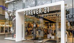forever 21 mexico 248x144 - Forever 21 se declara en bancarrota por alta competencia y auge de ventas online
