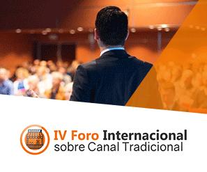 foro canal tradicional 2 1 - Inscripción al IV Foro Internacional Sobre Canal Tradicional