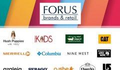 forus 2 240x140 - Forus aumentó un 3% sus ingresos en el tercer trimestre del año