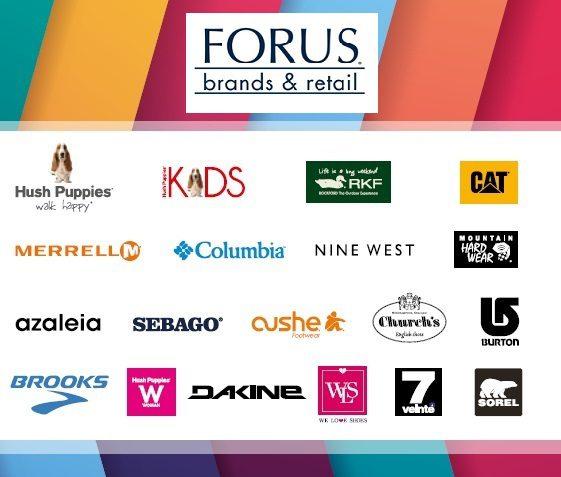 forus 2 - Forus aumentó su beneficio e ingresos en el segundo trimestre del año