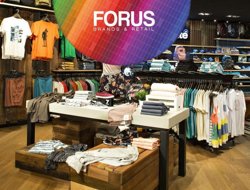 forus 2017 - Forus abrirá más tiendas en Uruguay pero cerrará en Perú