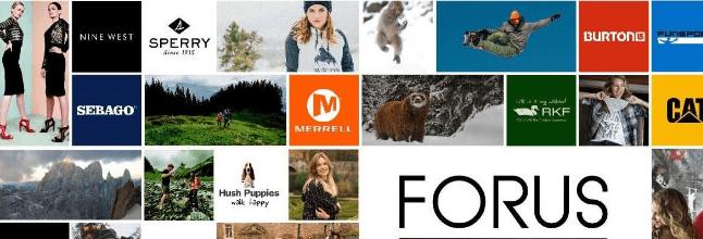 forus chile - Perú: Forus evalúa incorporar nuevas marcas a su portafolio