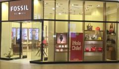fossil costanera center chile 240x140 - Fossil planea abrir 7 tiendas en los próximos 3 años en Chile