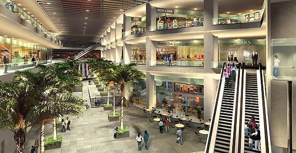 foto centros comerciales reforma 222 - Shopping malls se amplían en México