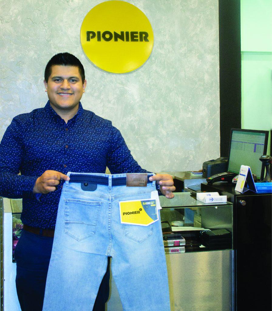 """fotos fer 02 896x1024 - Perú: """"Pionier cuenta con 65 puntos de venta en 24 ciudades"""""""