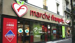 franprix 240x140 - Minorista Casino abrirá su primer supermercado sin cajeros en París