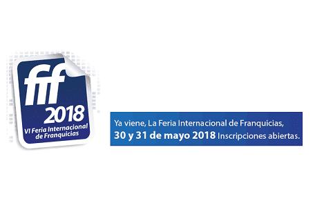 franquicia evento - VII Feria Internacional de Franquicias Perú 2019