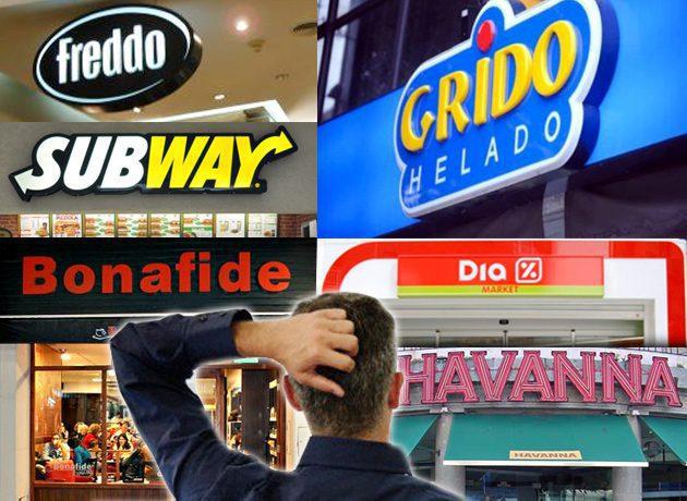franquicias argentinas1 - Conozca las cadenas de fast food que podrían ingresar al mercado argentino
