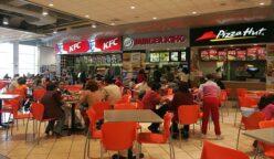 franquicias fastfood peru