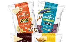 frito lays simply organico 240x140 - Frito-Lay lanzó su nueva línea de snacks orgánicos 'Simply'