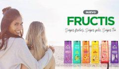 fructis garnier 240x140 - L'Oréal lanzó Fructis de Garnier en Perú