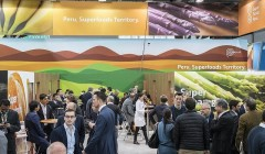 fruit logistica 6 240x140 - Productores peruanos concretaron negocios por más de $200 millones gracias a feria Fruit Logística