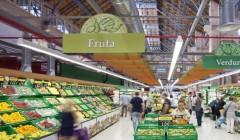 frutas y verduras 240x140 - Productos frescos: factor de crecimiento de los supermercados españoles