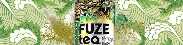 fuze tea 600x150 - Las marcas buscan brindar productos más saludables a sus consumidores