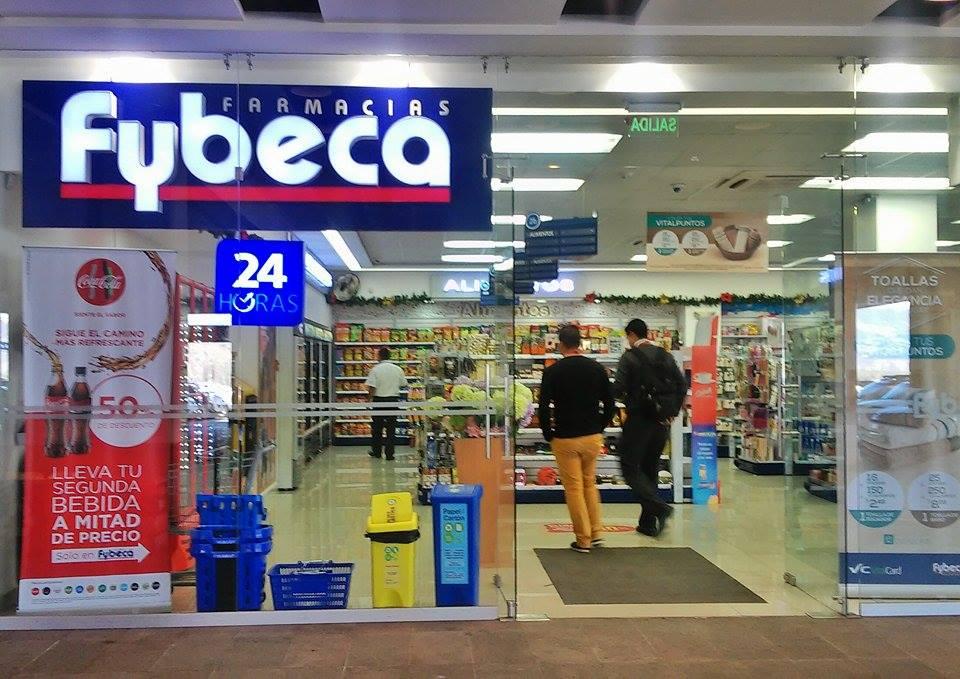 fybeca - Ecuador: Femsa a través de GPF anuncia apertura de 100 farmacias