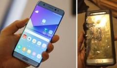 galaxy note 6 240x140 - Samsung deja de fabricar Galaxy Note 7 por averías en sus equipos