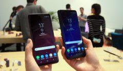 galaxy s9 240x140 - Samsung presentó oficialmente el Galaxy S9 y S9+