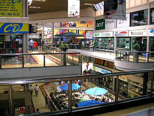 galeria comercial 1 - ¿Cuáles son los factores que enfrentan los centros comerciales multi-propiedad?