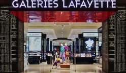 galeries lafayette 1 248x144 - Galeries Lafayette planea abrir 12 departamentales en China hasta el 2025