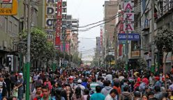 gamarra 102483 248x144 - Gamarra recibirá medio millón de personas por día en campaña navideña