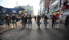 gamarra 240x140 - Perú: Cierran por tres días emporio comercial de Gamarra
