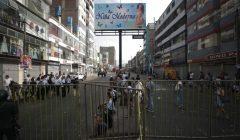 gamarra1 240x140 - Perú: Hoy reabre Gamarra luego de permanecer 3 días cerrada