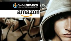 gamesparks amazon 240x140 - Amazon adquiere GameSparks por US$10 millones