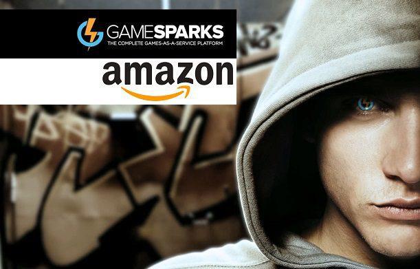 gamesparks amazon - Amazon adquiere GameSparks por US$10 millones