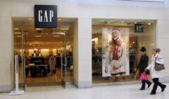 gap 240x140 - GAP planea cerrar todas sus tiendas en Australia