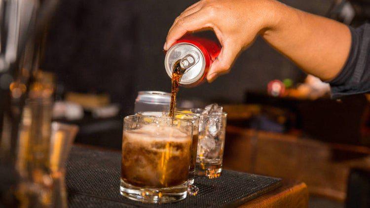 gaseosas kantar - Venta de cerveza y gaseosa cayó en el tercer trimestre de 2019