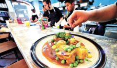 gastronomía de Bolivia 240x140 - Ventas de restaurantes en Bolivia siguen en alza con productos nacionales