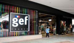 gef 240x140 - Marca de moda Gef, planea ingresar a Perú y Ecuador en el 2019