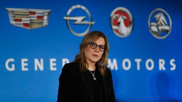 general motors - General Motors, Hyundai y Kia anuncian su plan de inversión en EE.UU.