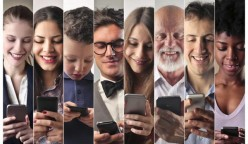 gente smartphone