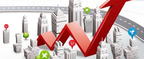 geomarketing - ¿Cómo lograr una distribución comercial más efectiva?