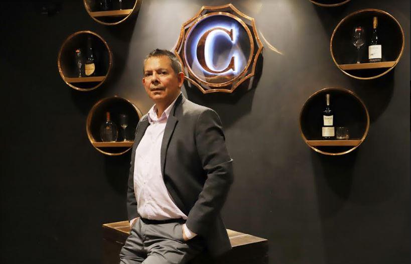 gerente general de La Canastería - La Canastería abre su cuarto local de productos gourmet en Chacarilla