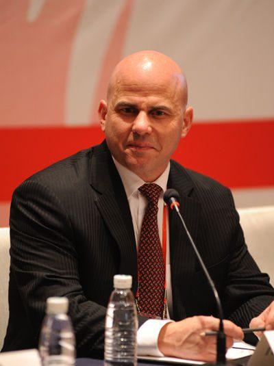 gerry smith lenovo - CEO de Office Depot cede su cargo a ejecutivo de Lenovo