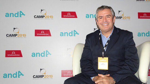 gine cano Jefe Marketing UPC - Bodegas deberán aprender estrategias de marketing para enfrentar al canal moderno
